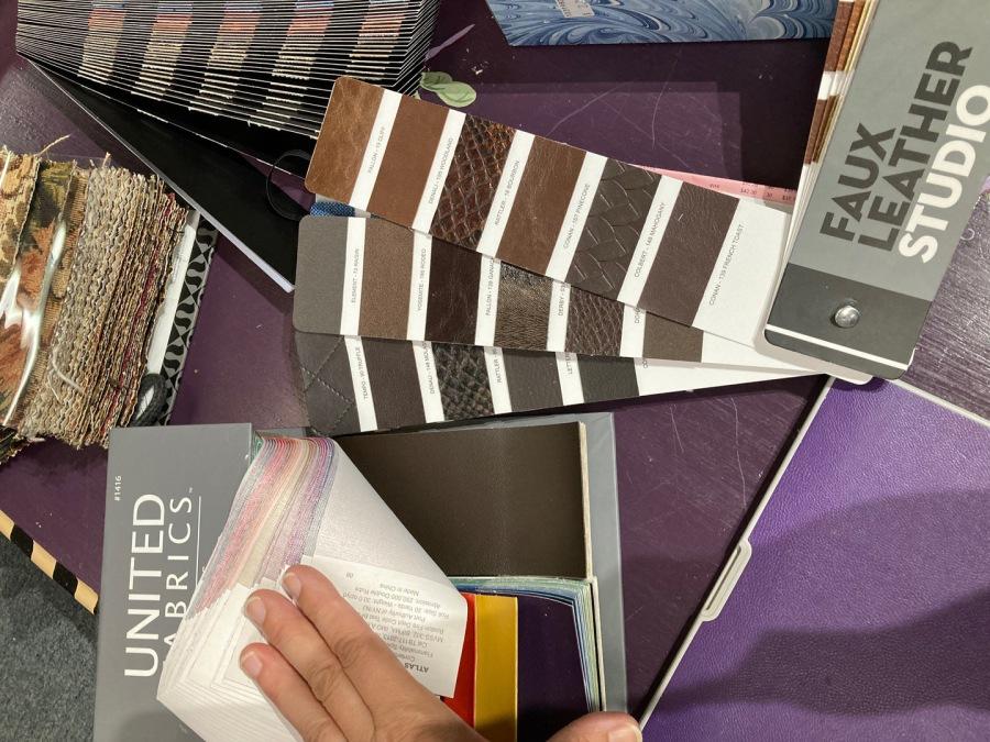 Interior Design Redesign Color Consultations Small